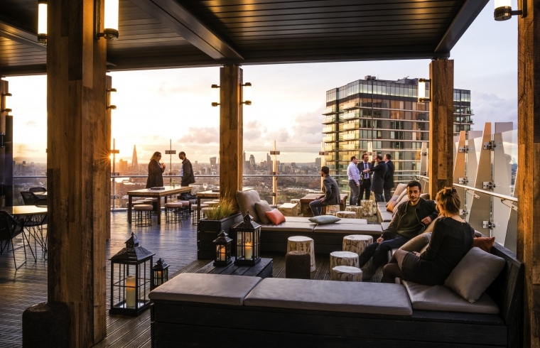 Accor London