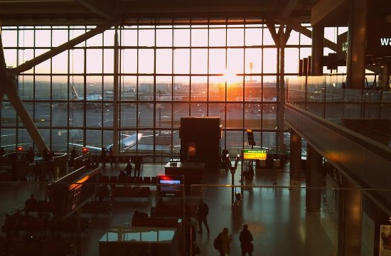 London Heathrow
