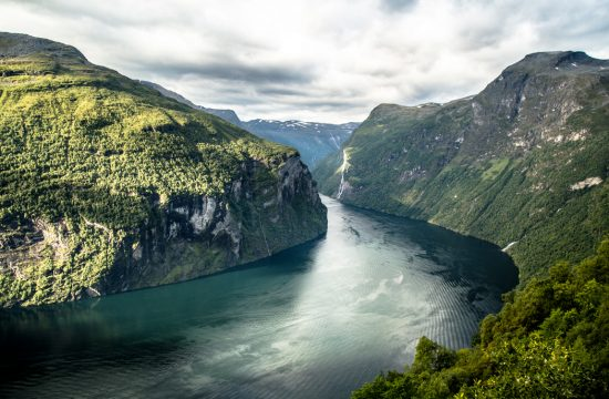 norway travel advice