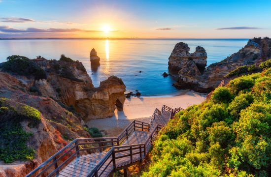 Travel corridors list: can you visit Portugal on holiday?
