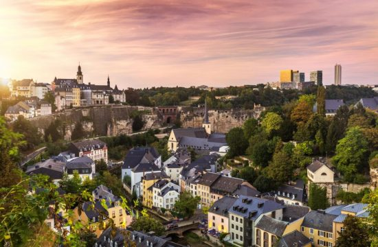 Luxembourg travel advice