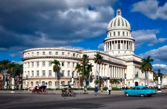 Cuba travel advice