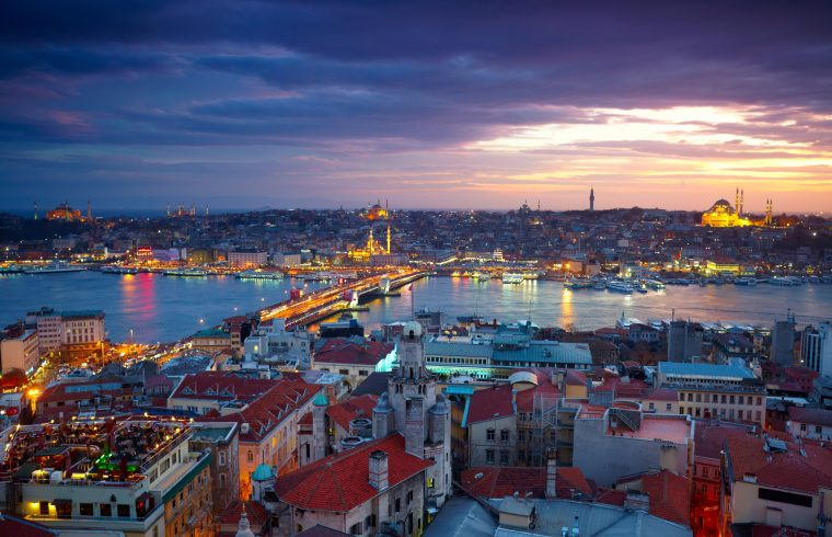 Can I travel to Turkey?